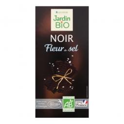 Čokoláda so soľou 100 g BIO