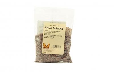 Soľ himalájska čierna lávová 250 g