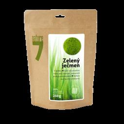 Jačmeň zelený 250 g