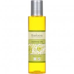 Jojobový olej 125 ml