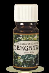 Éterický olej BERGAMOT 20 ml