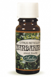 Éterický olej MANDARÍNKA 10 ml