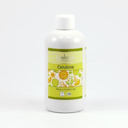 Celuline - Telový a masážny olej 250
