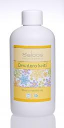 Deväť kvetov - telový a masážny olej 250