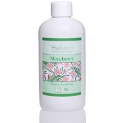 Maratonec - telový a masážny olej 250