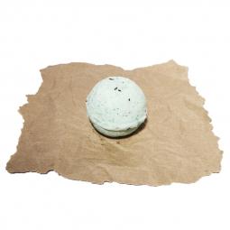 Zero Waste - Medovková limonáda - šumivá bomba do kúpeľa