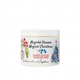Magické Vianoce - organické telové suflé