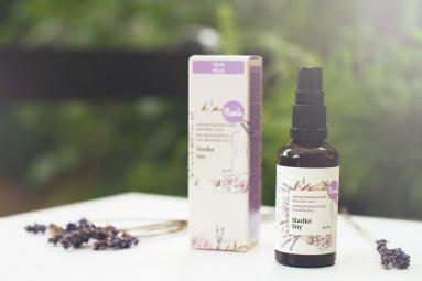 Aromaterapeutický Masážny Olej - Sladké Sny