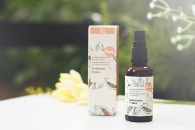 Aromaterapeutický Masážny Olej - Uvoľnenie Svalov