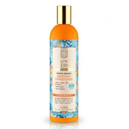 Rakytníkový balzam pre normálne a suché vlasy - Intenzivná hydratácia