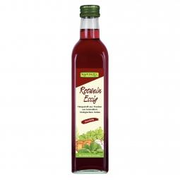 Ocot z červeného vína BIO 500 ml Rapunzel *