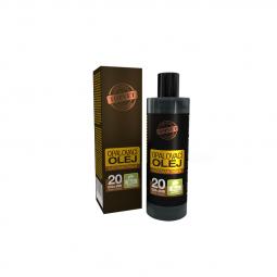 Opaľovací olej s astaxantínom SPF20 100ml