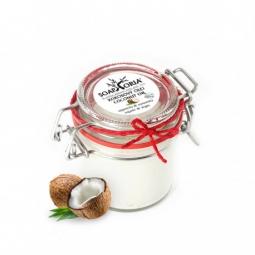 Organický kokosový olej
