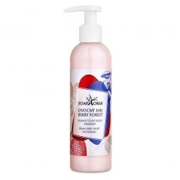 Ovocný sad - organický telový jogurt
