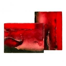 Ovocný sad - prírodné mydlo