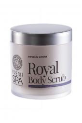 Luxusný obnovujúci telový peeling *Imperial Caviar*