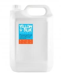 Pomarančový odmastňovač – koncentrát 5 l (bag in box)