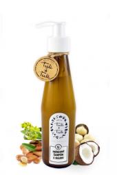 Prírodný šampón 5 olejov