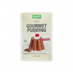 AKCIA SPOTREBA: 07.07.2020 Pudingový prášok čokoláda BIO 46 g Byodo