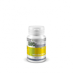 BioEnzyme Complex 500 mg/60 kps