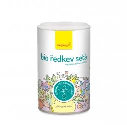 Reďkev BIO 200 g Wolfberry - semienka na klíčenie *