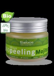 BIO telový peeling Mojito