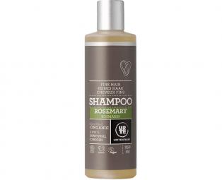 Šampón rozmarínový 250ml BIO, VEG