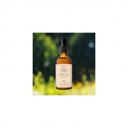 Vonný telový olej SANTAL BIELY 30 ml