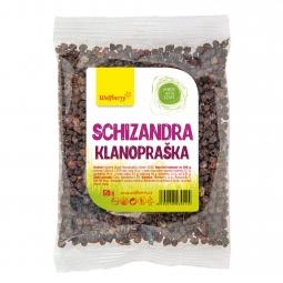 Schizandra plod Klanopraška 50 g Wolfberry