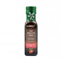 AKCIA SPOTREBA: 20.04.2020 Šípkový olej BIO 100 ml Wolfberry *