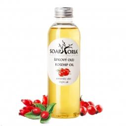 Šípkový olej XXL