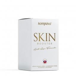 SkinBooster 300 g/ 30 dávok + zrkadielko