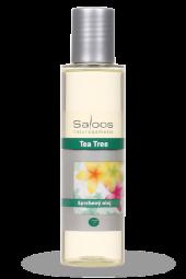 Tea tree - sprchový olej 125