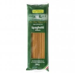 Špagety celozrnné BIO 500 g Rapunzel *