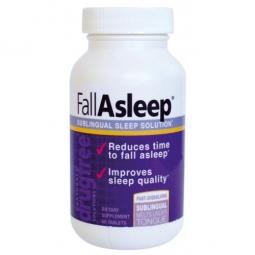 Ľahký spánok, 60 tabliet