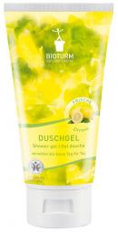 Sprchový gél citrón - 200ml