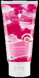 Sprchový gél ruža - 200ml