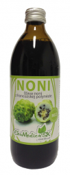 Šťava Noni 100% - 500 ml