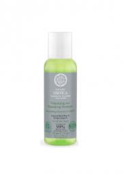 Šampón - Objem a starostlivosť pre všetky typy vlasov - Cestovné balenie