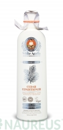 White Agafia - Cédrový kondicionér 280 ml