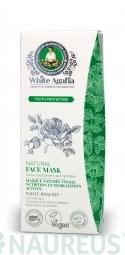 White Agafia - Zachovanie mladosti - Maska na tvár 50 ml