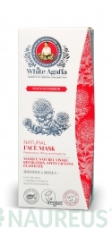 White Agafia - Predĺženie mladosti - Maska na tvár 50 ml