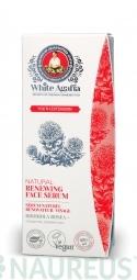 White Agafia - Predĺženie mladosti - Prírodné pleťové sérum 30 ml