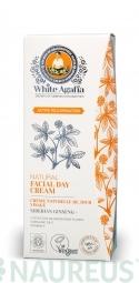 White Agafia - Aktívne omladenie - Denný pleťový krém