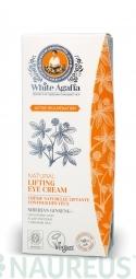 White Agafia - Aktívne omladenie - Liftingový očný krém 30 ml
