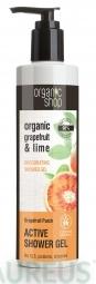 Organic Shop - Grepový punč - sprchový gél 280 ml