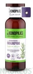 Dr.Konopka´S - Posilňujúci šampón 500 ml