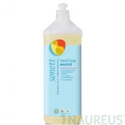 Tekuté mydlo Sensitive 1l