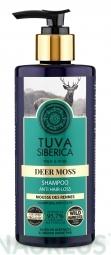 Tuva Siberica - Šampón na aktívny rast vlasov