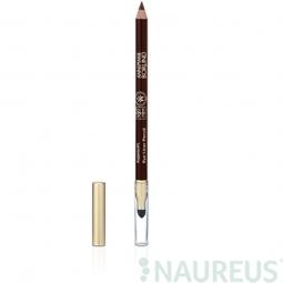 Ceruzka na oči BLACK BROWN (Tmavohnedá)